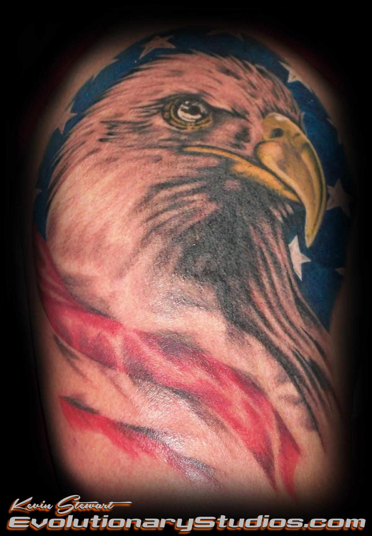 Evolutionary Studios | Tattoo, Piercing, & Body Modification